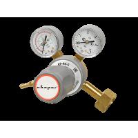 Регулятор расхода газа аргоновый АР-40-5 (манометр +  расходомер)