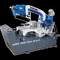 Станок ленточнопильный гидравлический Pilous ARG 400 Plus S.A.F.