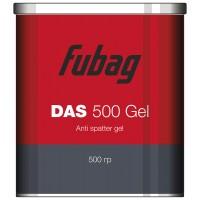 Антипригарный гель DAS 500 Gel