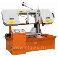 Станок гидравлический двухколонный Stalex TGK-4235