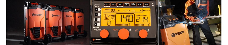 Kemppi KEMPACT RA - Лидер продаж в России