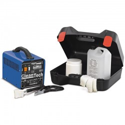 Аппарат для зачистки сварных швов BlueWeld CleanTech 100