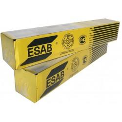 Сварочные электроды, ОК 46.00  ф.2,5 мм ESAB ( ЭСАБ)