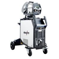 Сварочный полуавтомат EWM Titan XQ 400 puls D