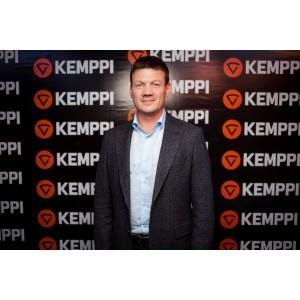 Фотоотчет с торжественного приема по случаю открытия офиса «Кемп