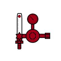 Газорегулир. оборудование