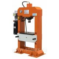 Пресс гидравлический HP-50 (50 тонн)