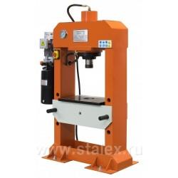Пресс гидравлический Stalex HP-200 (200 тонн)