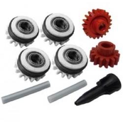 Комплект роликов для стальной проволоки FE V0.8 BB WFS SL500 KIT