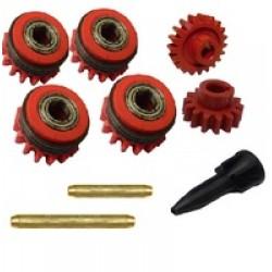 Комплект роликов для стальной проволоки FE V1.0 BB WFS SL500 KIT