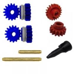 Комплект роликов для стальной проволоки FE V3.2 WFS SL500 KIT