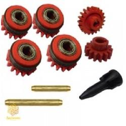 Комплект роликов для стальной проволоки SS V1.0 BB WFS SL500 KIT