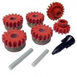 Комплект роликов для стальной проволоки SS V1.0/1.2 WFS SL500 KIT