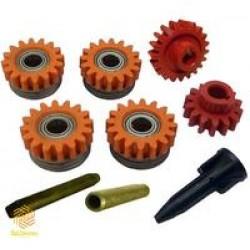 Комплект роликов для стальной проволоки SS V1.2 BB WFS SL500 KIT