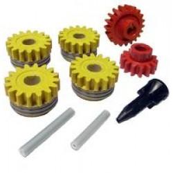 Комплект роликов для стальной проволоки SS V1.4-1.6/2.0 WFS SL500 KIT