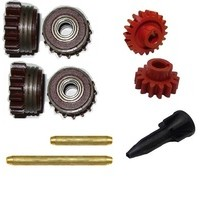 Комплект роликов для алюминиевой проволоки  AL T1.4 BB WFS SL500 KIT