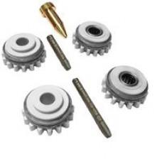 Комплект роликов для стальной проволоки FE (MC/FC) V0.8-0.9 DURATORQUE KIT №1