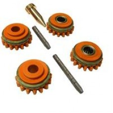 Комплект роликов для стальной проволоки FE (MC/FC) V1.2 DURATORQUE KIT №1