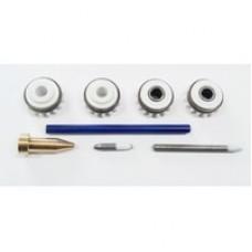 Комплект роликов для стальной проволоки FE (MC/FC) V0.8-0.9 DURATORQUE KIT №2