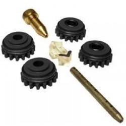 Комплект роликов для стальной проволоки FE (MC/FC) V2.4 GT04 KIT №1