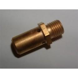 Адаптер контактного наконечника M6 AL/SS MT51W