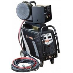 FoxWeld FoxMig 3500 с отд.МП на тележке