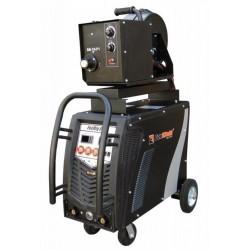 FoxWeld FoxMig 6300 с отд.МП на тележке