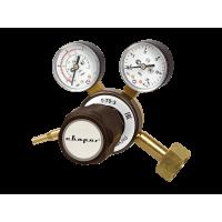 Регулятор расхода газа гелиевый Г-70-5 (манометр +  расходомер)