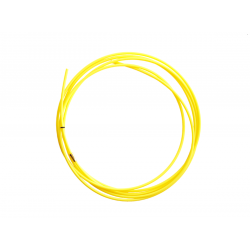 Канал напр. 4,5 м тефлон жел (1,2–1,6)
