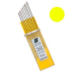 Вольфрамовый электрод Tungsten WL15 3,2x175 mm Gold Plus