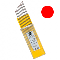 Вольфрамовый электрод Tungsten WT20 1,0x150 mm