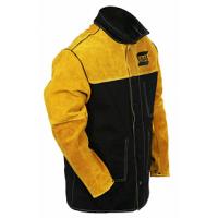 Кожаная куртка сварщика ESAB Proban, L