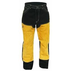 Кожаные брюки сварщика ESAB Proban, XXL