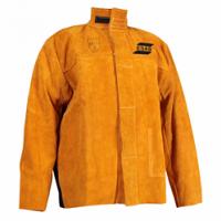 Кожаная куртка ESAB Welding Jacket, L