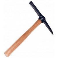 Молоток сварщика с деревянной ручкой