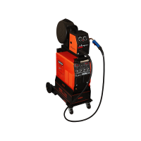 Сварог MIG 5000 (J91) + ММА турель