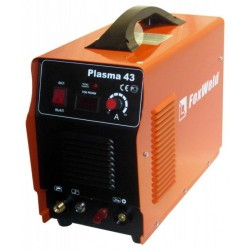 FoxWeld Plasma 43