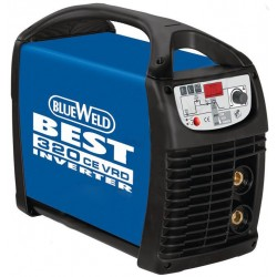 BlueWeld BEST 320 CE VRD