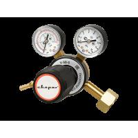 Регулятор расхода газа углекислотный У-30-5                      (манометр +  расходомер)
