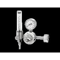 Регулятор расхода газа углекислотный У-30-5-Р                     (манометр +  ротаметр)