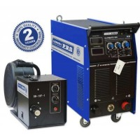 Aurora PRO ULTIMATE 500 IGBT (с горелкой+подающий механизм+пакет проводов)